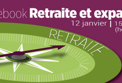 Facebook – Retraite et expatriation